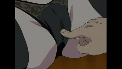 Best Hentai Couple XXX Anime Creampie Cartoon - 2 min