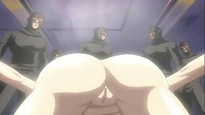 Uncensored Hentai Sex XXX Anime Fuck Cartoon - 2 min