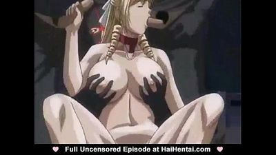 Sexiest Anime Milf Hentai Sister Cartoon - 5 min