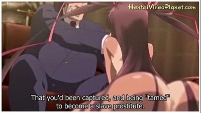 Slave prostitutes on the mission - 8 min