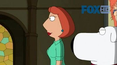 Family Guy Lois Sextape - 3 min