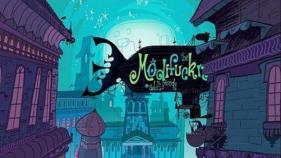 The Modifuckrs - 7 min
