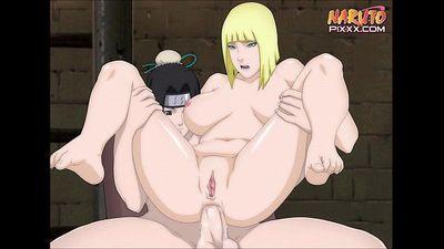 Naruto Samui Slideshow - 5 min