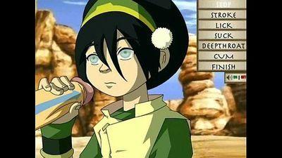 Avatar Anime Hentai - 21 sec