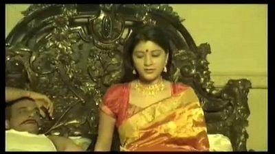 Indian Couple Romantic Fucking Session in Honeymoon - 3 min