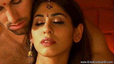 Exciting Tantra techniques From indian Couple - 12 min HD