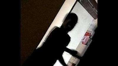 Desi Maid Cleavage show - 2 - 1 min 41 sec