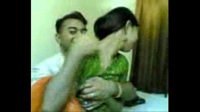 Desi Couples wife swapping Fucking and recording it MMS SCANDAL - 7 min