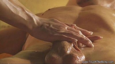 Erotic Turkish Massage From Exotic MILF - 6 min