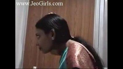 Indian honeymoon couple - 3 min