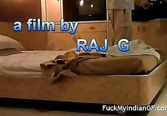 Hardcore Sex Indian GF XXX Porn Video - 8 min