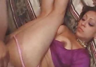One Hot Indian Threesome Scene