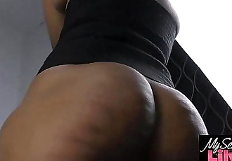 Big Butt Indian Babe Horny Lily Amateur PornHD