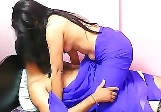 Indian Bhabhi Porn Film Dirty Hindi Audio 10 min