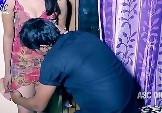 Hot desi indian couple in hot action.mp4