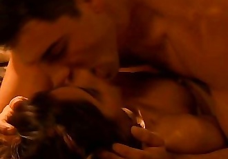 Exotic Honeymoon Sex Style - 12 min HD