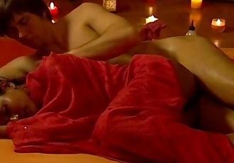 More Exotic Yoni Massage - 11 min HD