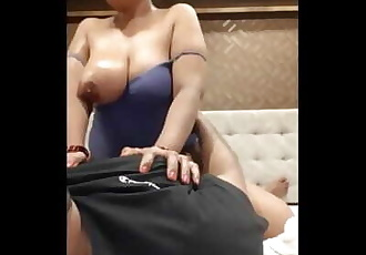 Karisma - S5 E8 - Hot Indian Wife Fucked on Honeymoon