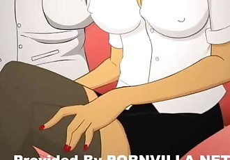 Savita Bhabhi cartoon Indian porn movie part 2
