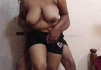 Indian Horny House Wife - Thamannab