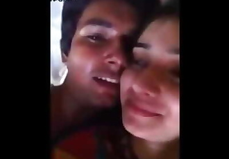 Desi Indian college girl and boyfriend xxx