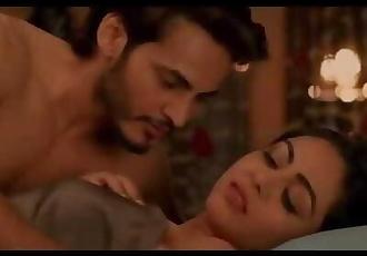Halaha - Marriage Sex Scene 1