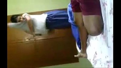 indian school girl and boy fucking part 2 - 9 min