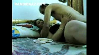 Indian Whore Fucking Hot On Bed - 2 min