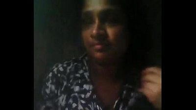 Indian wife showing big boobs to her husband mobile clip - Wowmoyback - 2 min