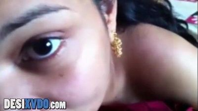 Hot blowjob from a desi sexy tamil call girl - 2 min