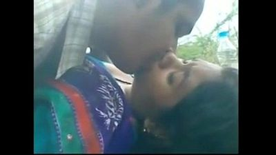 Bangladeshi Bhabi fucked Outdoor Jungle - 1 min 41 sec