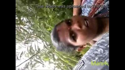 రజిని అంటీ మదనపల్లి - 41 sec