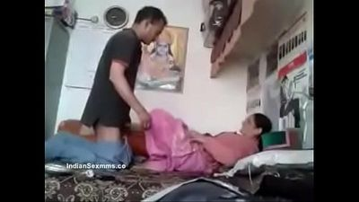 Tharki Bhabhi Fucked by Neighbour wid Moans n Hindi Audio - 2 min