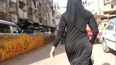 Aunty ki Gaand Indian Girls Ass - 18 sec