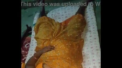 Indian hot aunty sleeping - 1 min 3 sec
