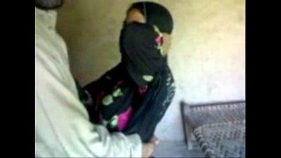 Indian Rawalpindi college scandal - 2 min