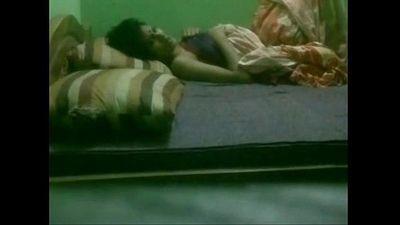Desi Saali Preeti Suck N Fuck With Jija - 10 min
