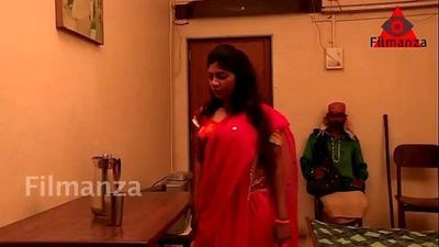 भाभी को गोली - Bhabhi Gone Wild With Young Man - 6 min