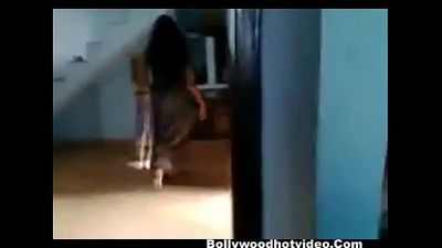 Desi Bhabhi Secret Fucking with Devar - 5 min