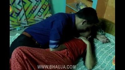 Delhi College Girl Super Sex and Romance with her boyfriend bhauja.com - 6 min