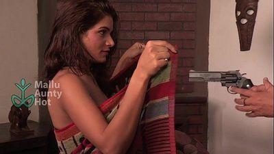 Desi Aunty Priya Tiwari Boobs Pressed hotshortclips.in - 6 min