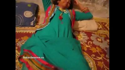 Desi pak wife hard fuck by husband- - 8 min