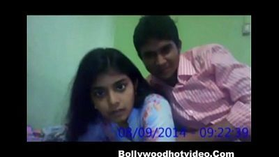 Desi Cute Girl Rupsha Fucking With Boyfriend - 8 min