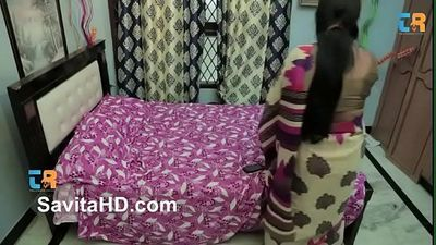 Savita Bhabhi Episode 76 - SavitaHD.com - 7 min