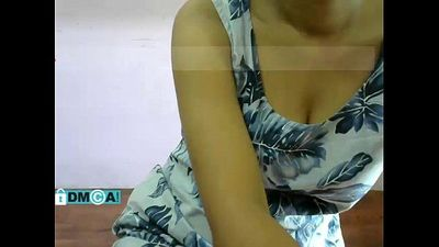 Hot desi girl!!!! - 21 min