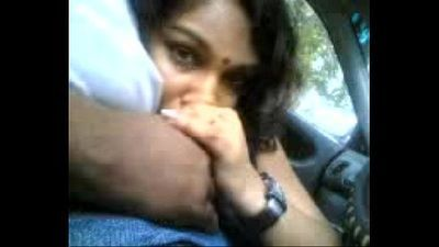 indian desi blowjob in car 2 - 2 min
