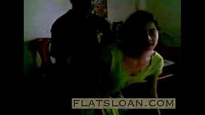 Desi Teen Fucked In The Ass Porn Video - 15 sec