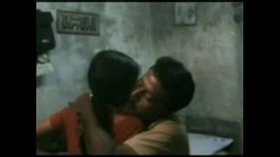 Desi village couple have some amazing sex while the camera records everything - 5 min