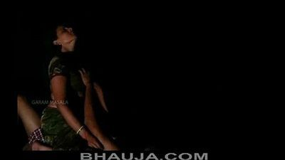Desi Bheya bhabhi romance and sex in odisha jungle forest -- bhauja.com - 8 min