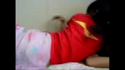 slutish desi girlfriend fucked harder and give blojob too.. - 5 min